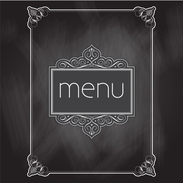 chalkboard-menu-design_1048-1126
